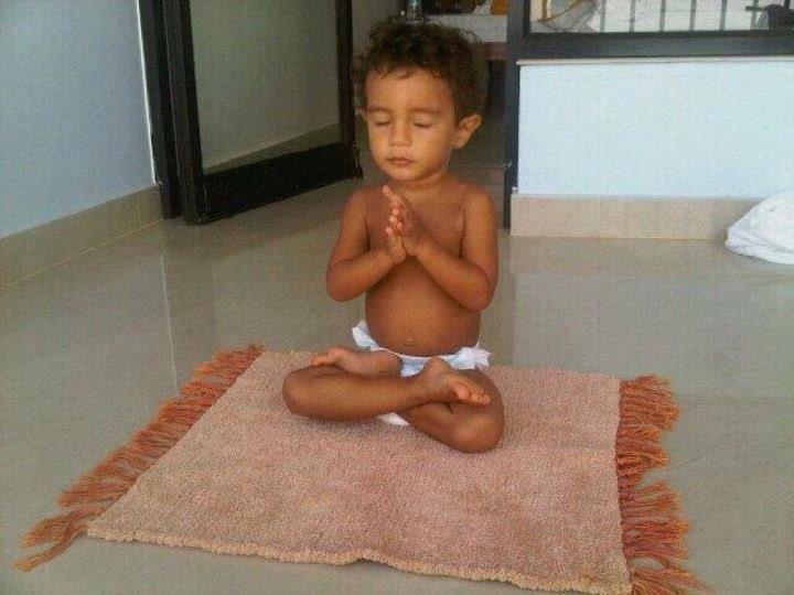 Yoga Para Gestantes 4