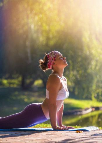 Como fazer Yoga Dicas de yoga como praticar yoga CAPA