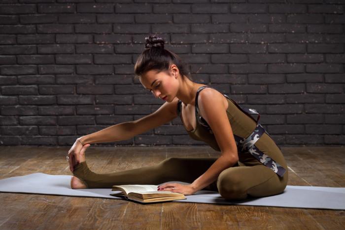 Como fazer Yoga aulas de yoga yoga em grupo 05