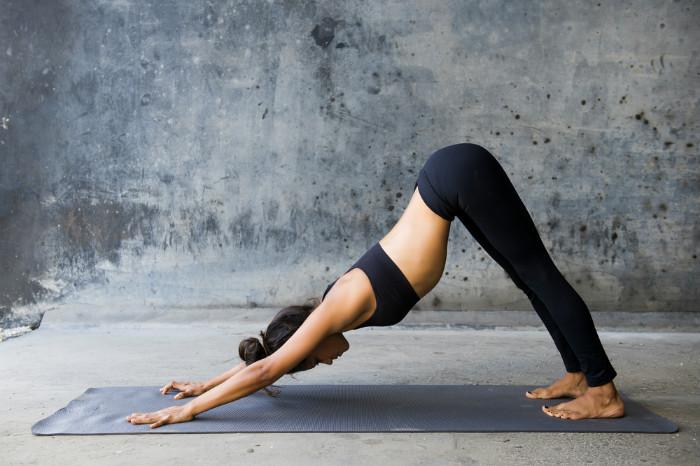 Yoga para adultos Yoga anti estresse como fazer yoga