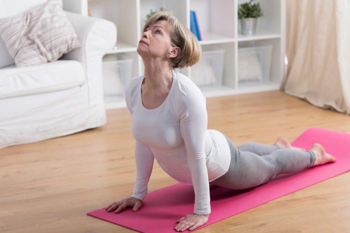 Yoga Emagrece 1