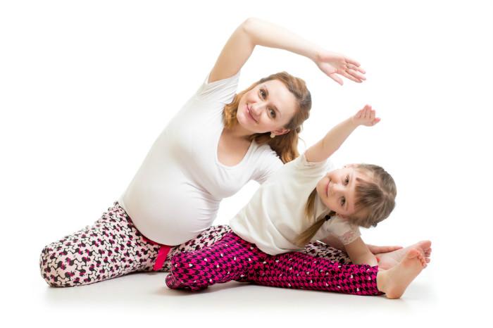 Yoga Para Gestantes 3
