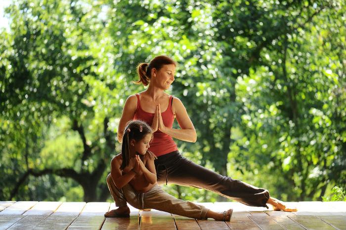 Yoga Para Gestantes 5