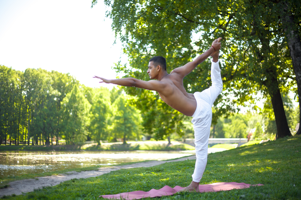 como funciona yoga