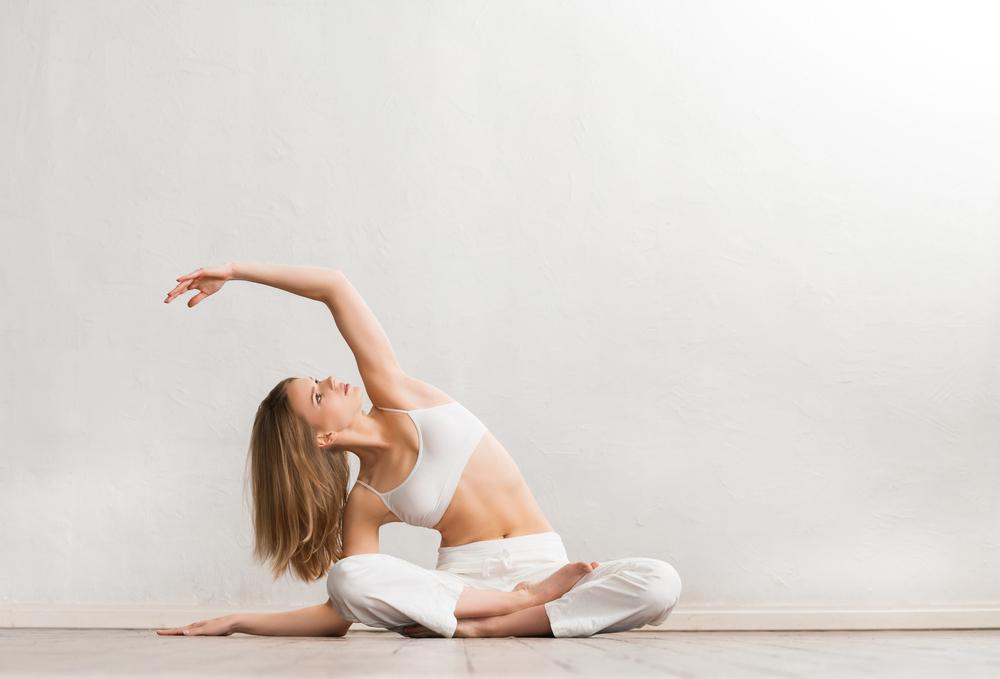Como funciona yoga dance